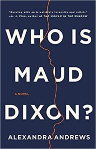 who is maud dixon by alexandra andrews