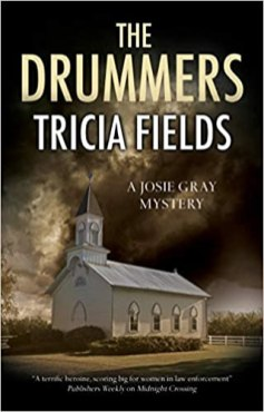drummers by tricia fields