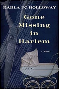 gone missing in harlem by karla fc holloway