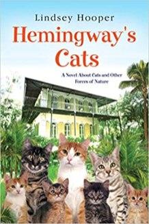 hemingways cats by lindsey hooper