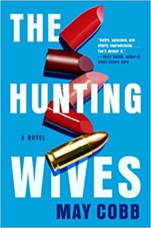 hunting wives by may cobb