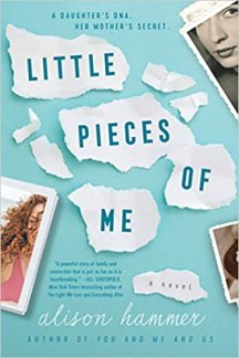 little pieces of me by alison hammer