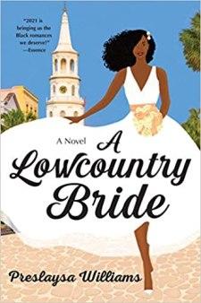 lowcountry bride by preslaysa williams