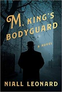 m kings bodyguard by niall leonard