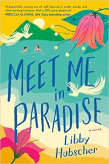 meet me in paradise by libby hubscher