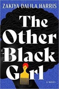 other black girl by zakiya dalila harris