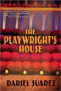 playwrights house by dariel suarez