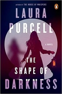 shape of darkness by laura purcell