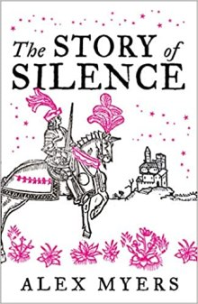story of silence by alex myers