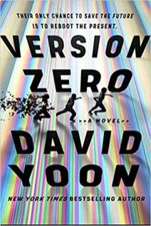 version zero by david yoon