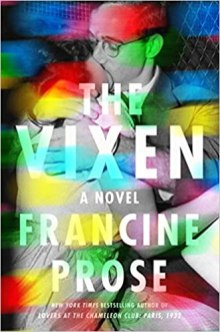 vixen by francine prose