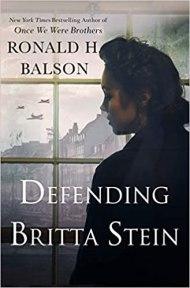 defending britta stein by ronald h balson