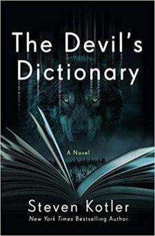 devils dictionary by steven kotler