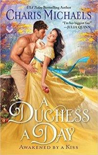 duchess a day by charis michaels
