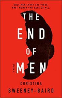 end of men by christina sweeney baird