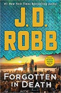 forgotten in death by jd robb