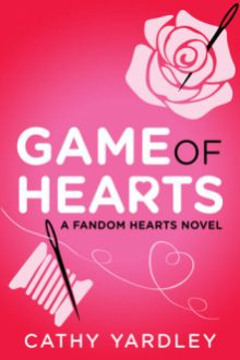 game of hearts by cathy yardley