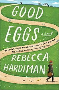 good eggs by rebecca hardiman