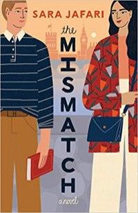 mismatch by sara jafari