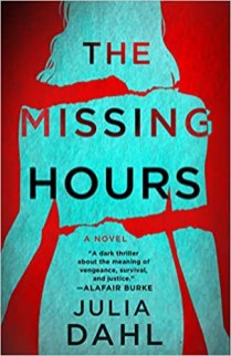 missing hours by julia dahl
