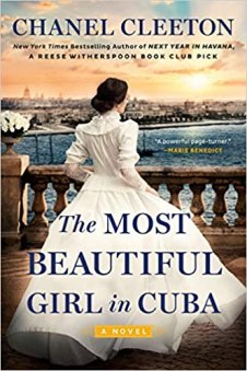most beautiful girl in cuba by chanel cleeton