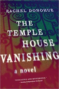 temple house vanishing by rachel donohue
