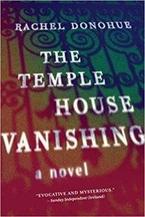 temple house vanishing by rachel donohue