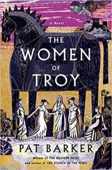 women of troy by pat barker