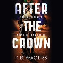 after the crown by kb wagers audio