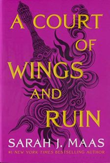 court of wings and ruin by sarah j maas