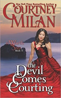 devil comes courting by courtney milan
