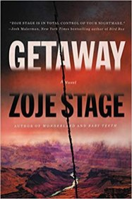 getaway by zoje stage