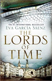 lords of time by eva garcia saenz