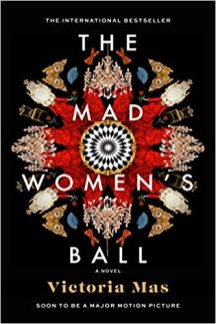 mad womens ball by victoria mas