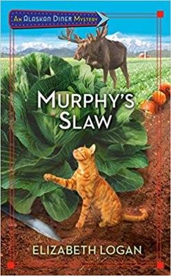 murphys slaw by elizabeth logan