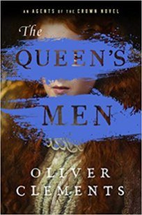 queens men by oliver clements