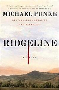 ridgeline by michael punke