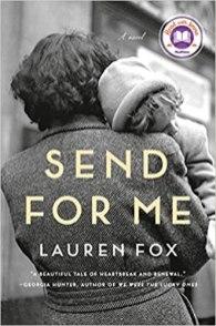 send for me by lauren fox