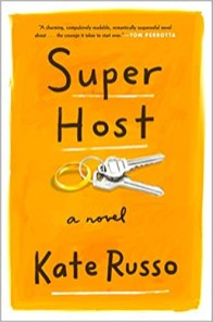 super host by kate russo