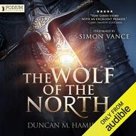 wolf of the north by duncan m hamilton audio