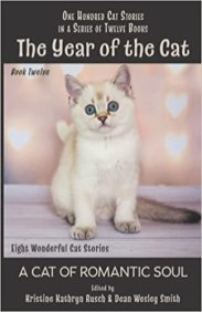 year of the cat a cat of romantic soul by rusch and smith