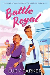 battle royal by lucy parker