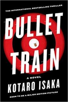 bullet train by kotaro isaka