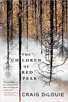 children of red peak by craig dilouie