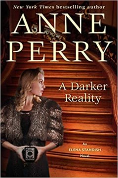 darker reality by anne perry
