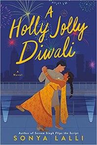 holly jolly diwali by sonya lalli