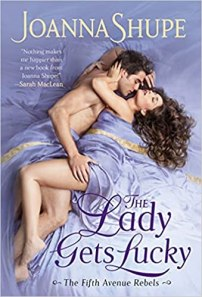 lady gets lucky by joanna shupe