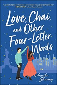 love chai and other four letter words by annika sharma