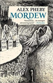 mordew by alex pheby