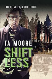 shiftless by ta moore